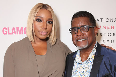 Nene Gregg Leakes Marriage Problems