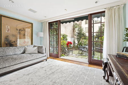 Sonja Morgan Townhouse 3