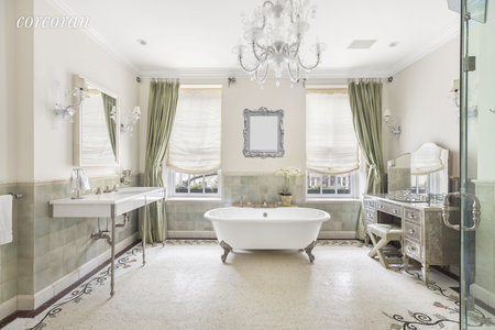 Sonja Morgan Townhouse 4
