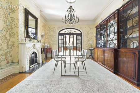Sonja Morgan Townhouse 5