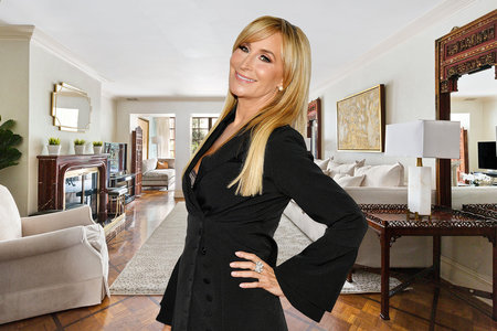 Sonja Morgan Townhouse