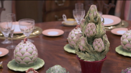 Artichoke Party1