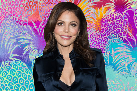 Bethenny Frankel Kitchen