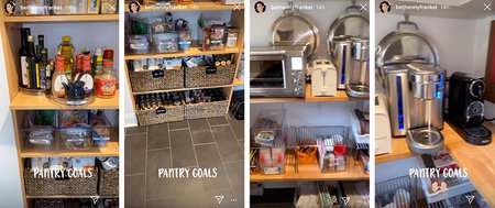 Bethenny Frankel Pantry 1