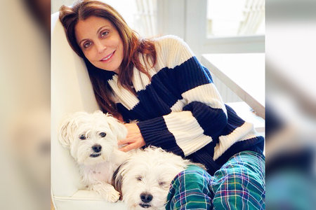 Bethenny Frankel Pantry