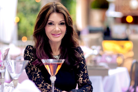 Lisa Vanderpump Outdoor Tv Home