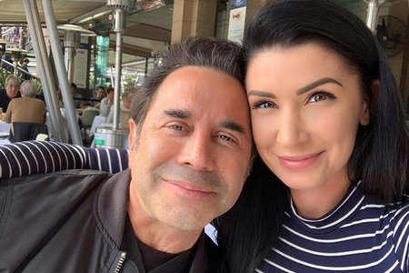 Paul Nassif Brittany Pattakos Pregnant