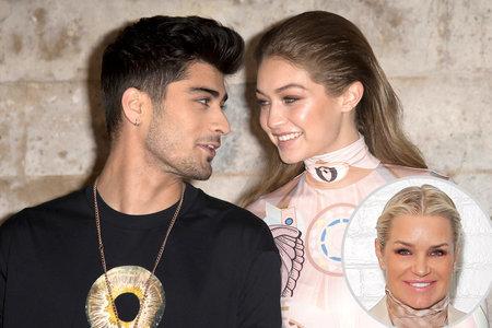 Gigi Hadid Confirms She's Pregnant With Zayn Malik's Baby