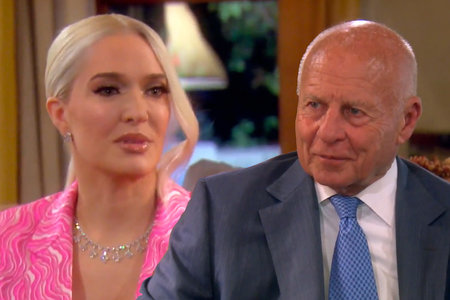 Erika Tom Girardi Marriage Relationship