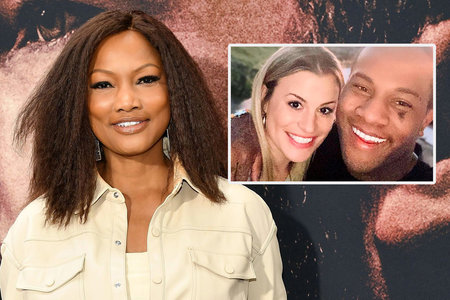 Garcelle Beauvais Son Gets Married