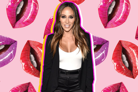 Lookbook Melissa Gorga Veneers