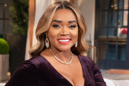 Mariah Huq Wins Naacp Award