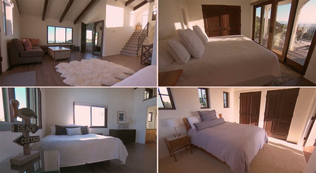 Rhobh House Tour Bedrooms 1