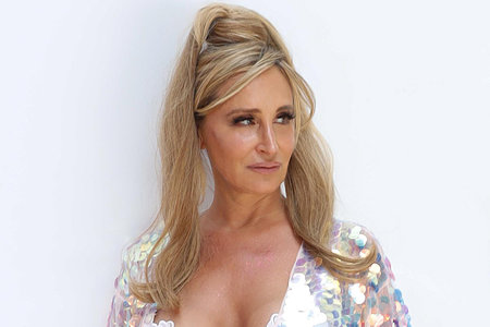 Sonja Morgan Hair Extensions
