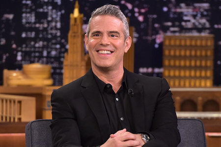 Andy Cohen Power Of Pride
