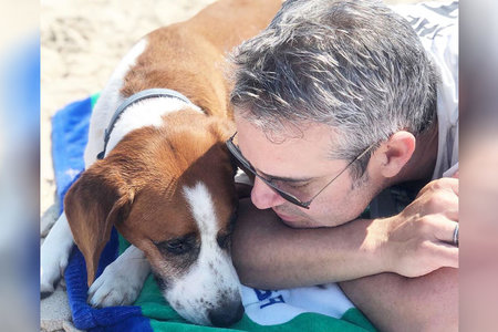 Andy Cohen Rehomes Dog Wacha