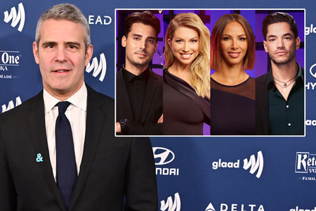 Andy Cohen Speaks On Vpr Cast