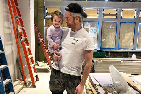 Ryan Serhant Fatherhood Mdl Nyc