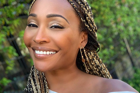 Cynthia Bailey Quality Time Family