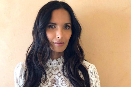 Padma Lakshmi Coronavirus Daughter Update