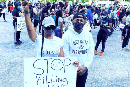 Felony charge against Breonna Taylor protesters dropped