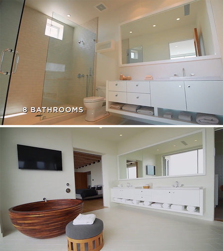 Tracy Tutor Biggest Listing Ever Bathrooms