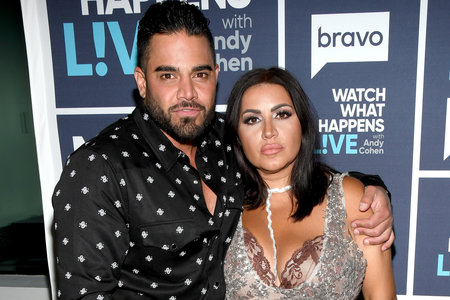 Mercedes Javid Mike Shouhed Friendship