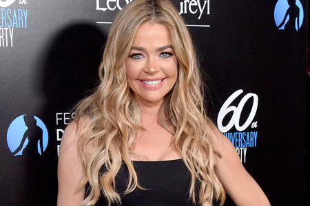 Denise Richards Leaving RHOBH