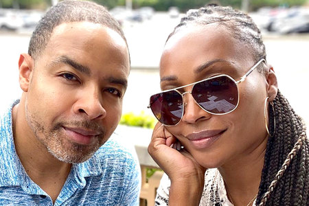 Cynthia Bailey Ghosted Mike Hill