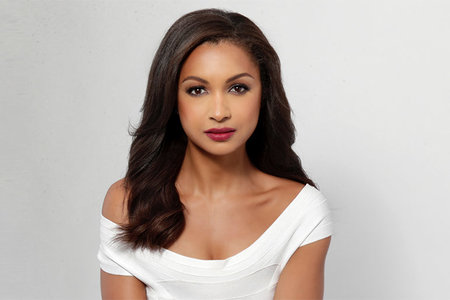 Rhony Eboni K Williams