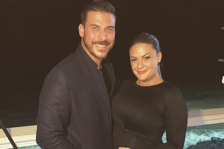 Jax Taylor Brittany Cartwright Home Decor