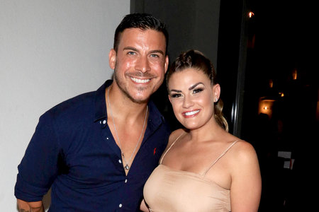 Jax Taylor and Brittany Cartwright Confirm Exit from Vanderpump Rules
