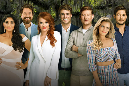 Southern Charm Cast Updates