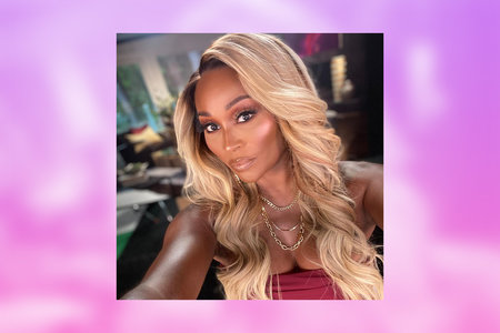 Cynthia Bailey 2021 Goals