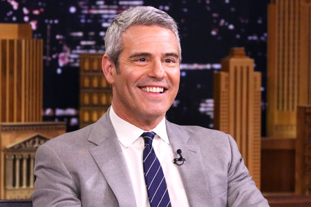 Andy Cohen Real Housewives Of Miami