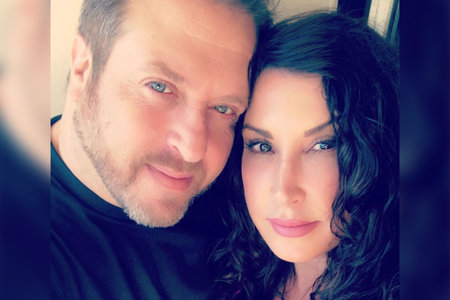 Jacqueline Laurita Husband Dinner