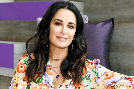 Kyle Richards Loses Pet Rhobh