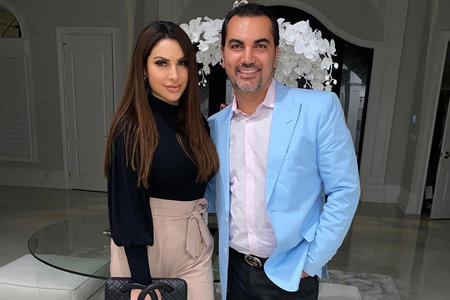 Bill Jennifer Aydin Marriage Update