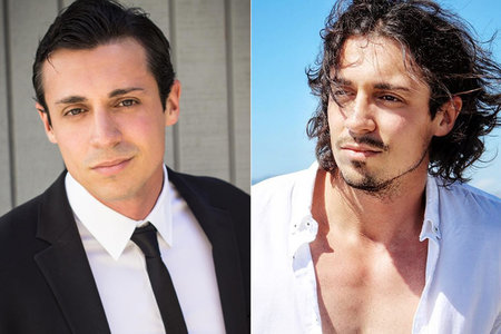 Vanderpump Rules Peter Madrigal On Hair Transformation The Daily Dish
