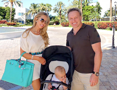 Real Housewives of Miami's Lisa Hochstein: How Has