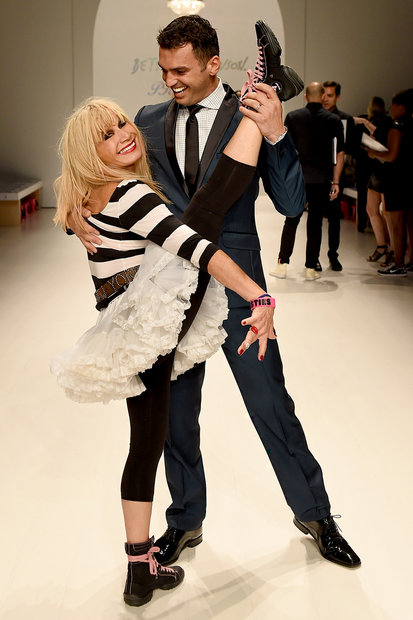 New York Fashion Week Why Betsey Johnson S Show Is A Must See Style Living