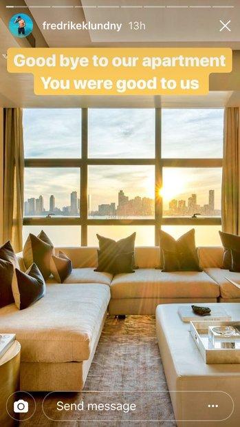 Million Dollar Listing Fredrik Eklund's NYC Home Is For Sale