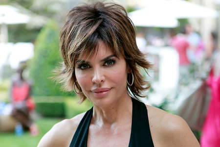 What Does Lisa Rinna Look Like Without Makeup? | The Daily ...