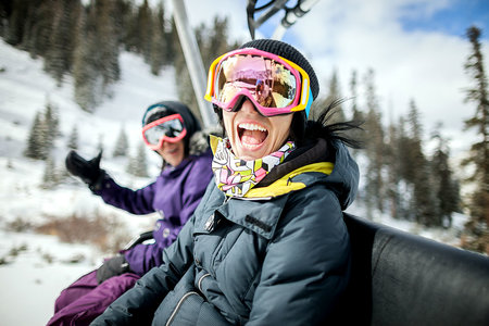 Ski Vacation: Hottest Winter Destinations in North America | JetSet