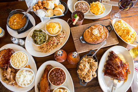 New Southern Restaurants, Butterfunk Kitchen to Luella's