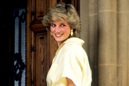 600a0370693 6 Things You Never Knew About Princess Diana s Iconic Style
