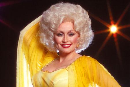Dolly Parton S Best Hairstyles Photos Lookbook