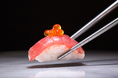 Famous Sushi Chef Jiro To Reveal Sushi Eating Tips In Book The Feast
