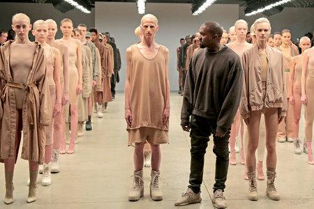 9b93f6848e1 The Yeezy Season 4 Show Made One High-Profile Fashion Critic