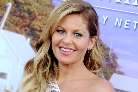 Candace Cameron Bure New Hairstyle See Photos Lookbook